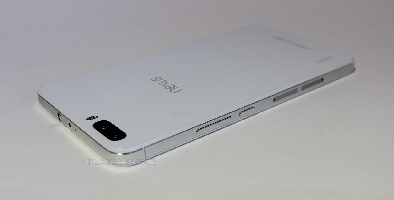 Următorul Nexus ar putea veni din China, sub forma lui Huawei Nexus 8