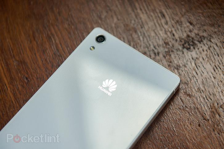 Huawei Ascend P8 va fi lansat pe 15 aprilie la Londra, conform unui oficial al producătorului chinez