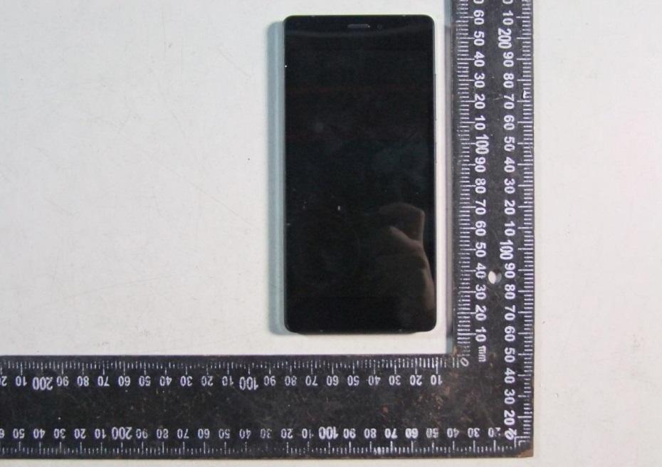 Hyundai L575 este un nou smartphone ce primeşte certificarea FCC, terminalul aduce cu un Xperia