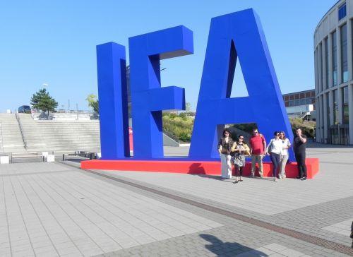 IFA 2014: Jurnal de Bord despre primele două zile petrecute În Berlin și impresii despre show-ul tech al lunii septembrie