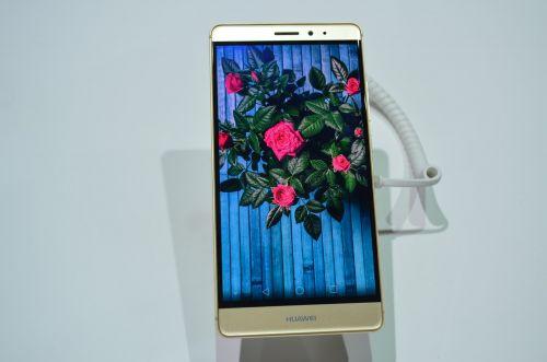 IFA 2015, Huawei Mate S