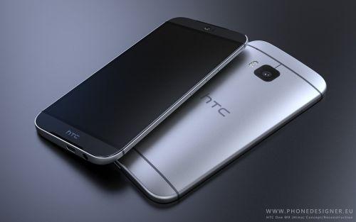 IFA 2015 HTC