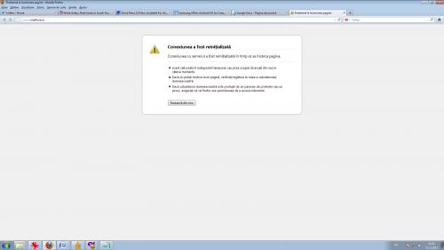 Rețeaua și site-ul Vodafone România au picat misterios pe 21 decembrie În București – iată câteva mărturii de utilizatori