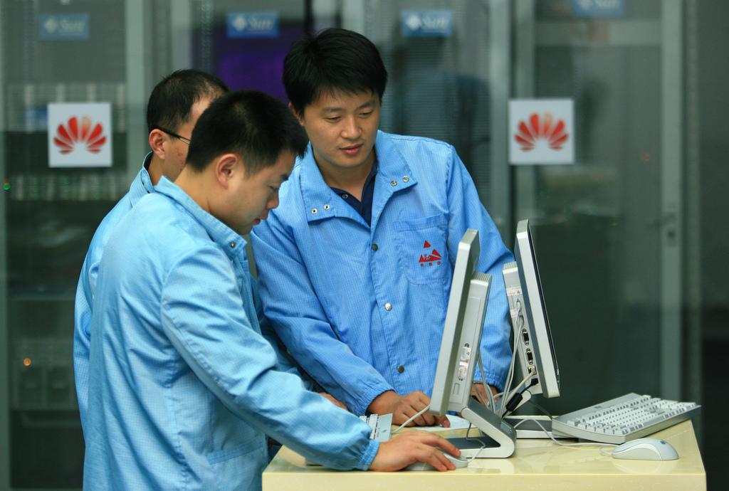 Să cunoaștem mai bine brandurile din China: cine este Huawei?