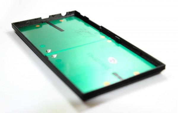 Telefonul Jolla primește o carcasă cu panou solar