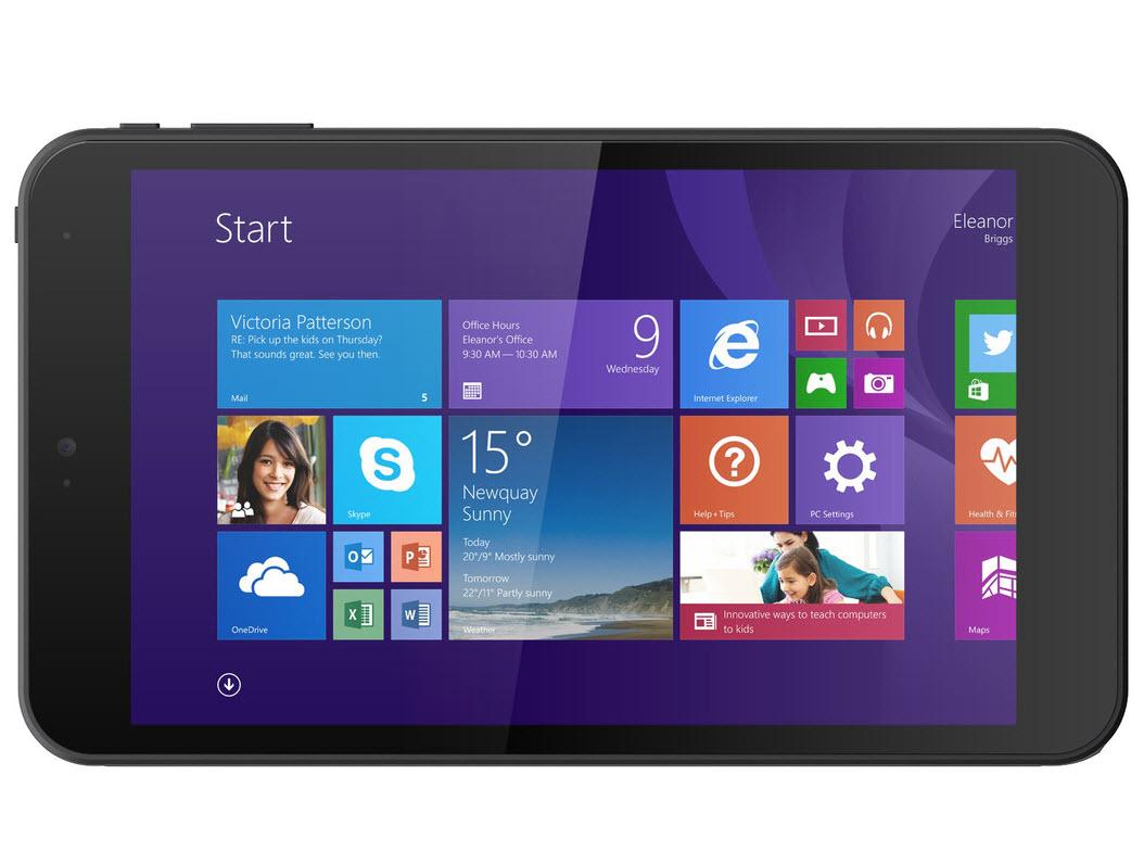 Kazam anunță trei noi tablete ce rulează Windows; L7, L8 și L10 sosesc cu procesoare Intel și display-uri cu rezoluție HD