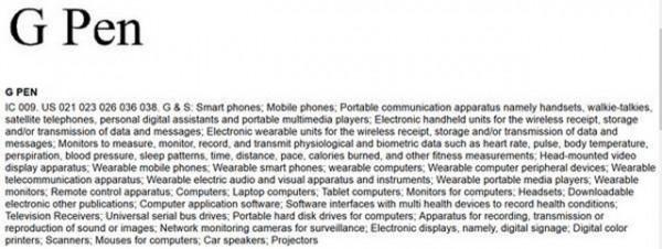Stylus-ul LG G Pen se afișează Într-o primă imagine pe web; aflăm și noi detalii despre LG G4