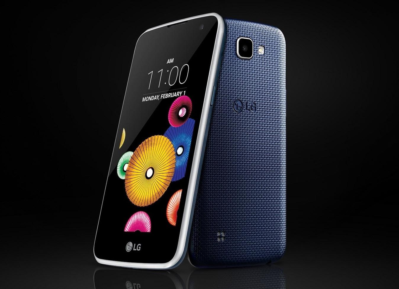 LG lansează telefoanele K10 şi K4 la nivel internaţional; Modele de buget cu preţuri sub 200 de dolari