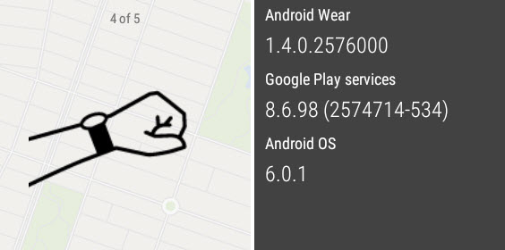 LG G Watch primeşte actualizarea la Android Wear în varianta Marshmallow; Avem confirmarea pentru piaţa din România
