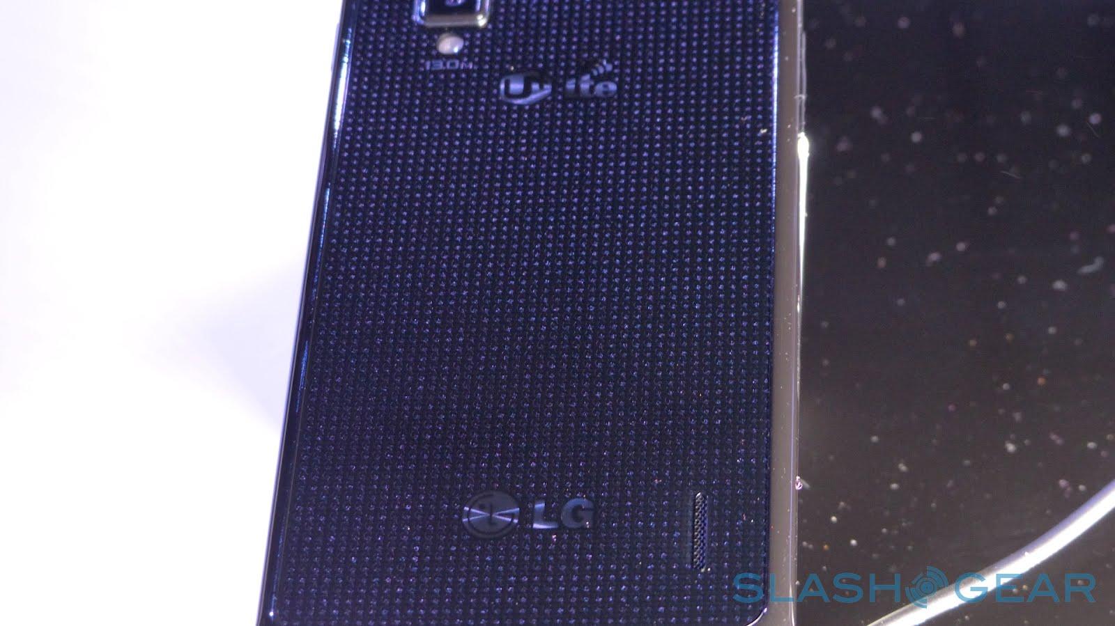 LG Optimus G Într-o experiență hands on detaliată: glossy, puternic, atractiv (Video)