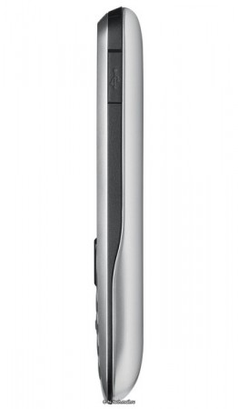 LG A290 lateral