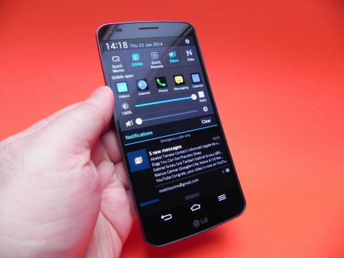 LG G Flex Review mobilissimo.ro
