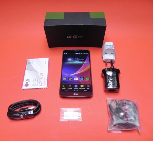 LG G Flex Unboxing, Specificatii si Pret