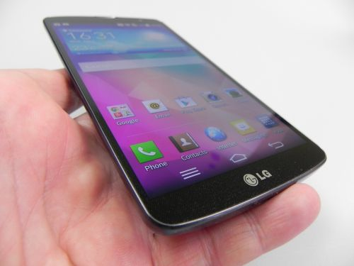 Review LG G Pro 2