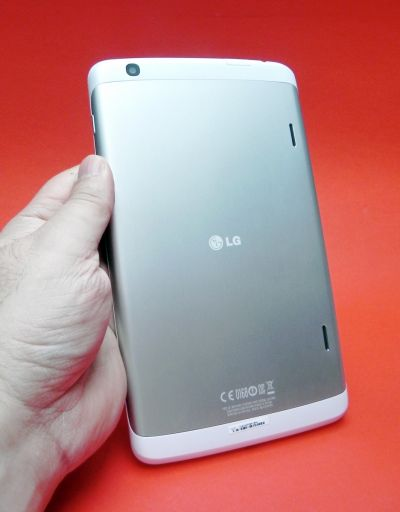 Review LG G Pad 8.3