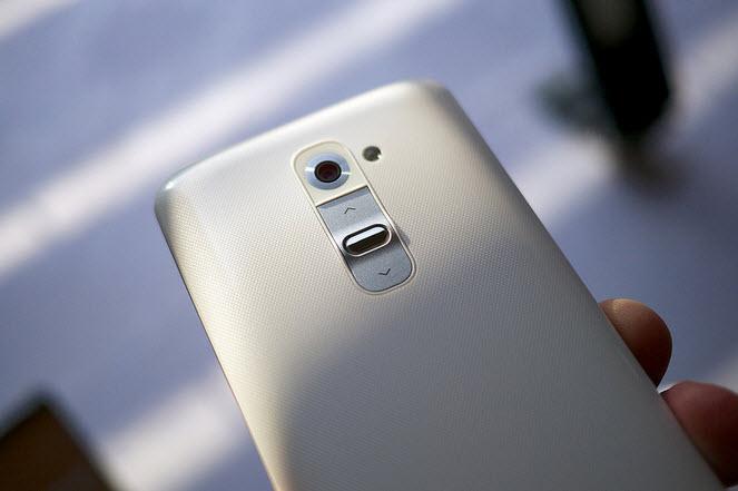 LG G2 este disponibil oficial de astăzi În România