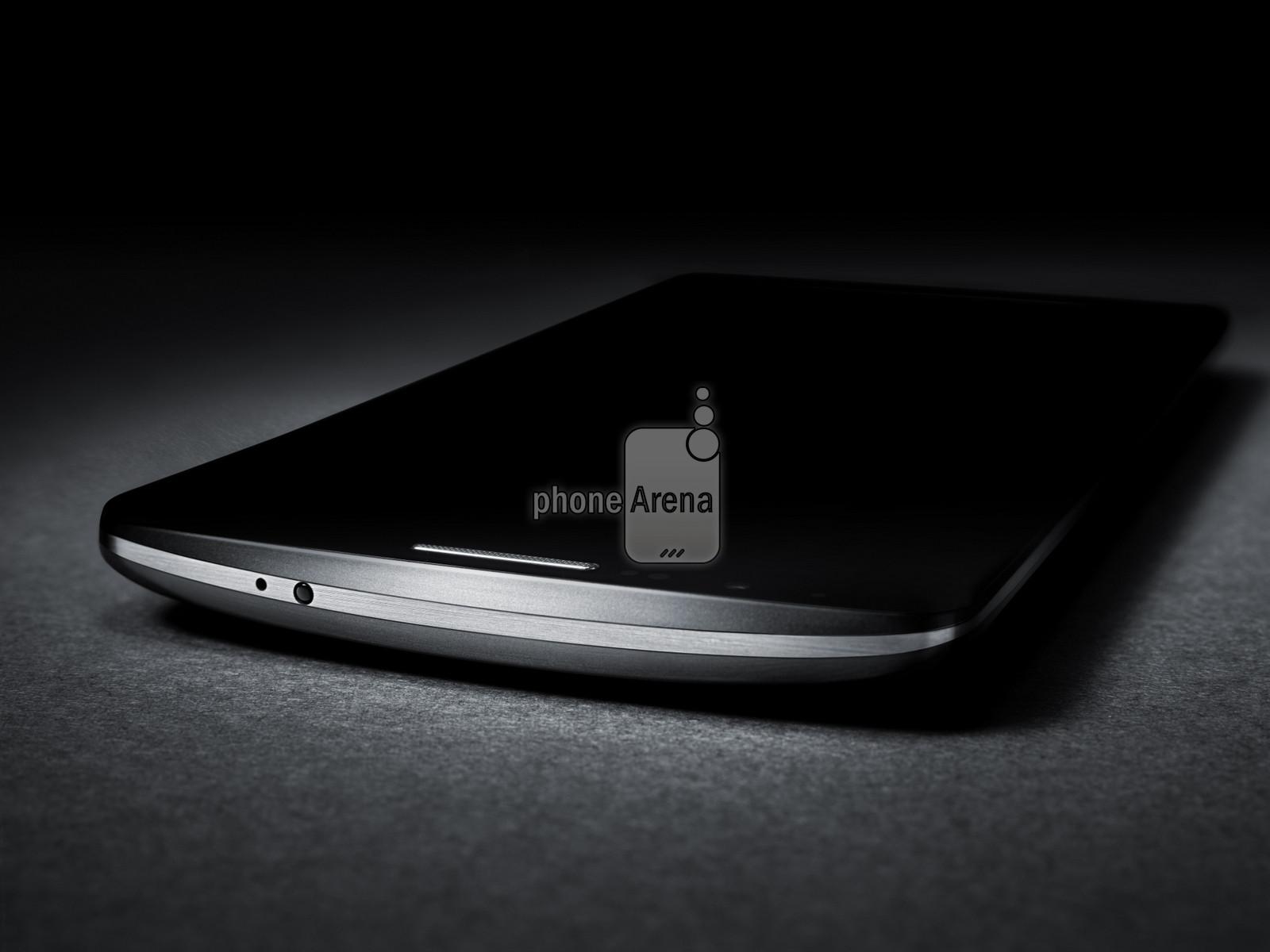 LG G3 apare În imaginile finale de presă, arată ca un câștigător!