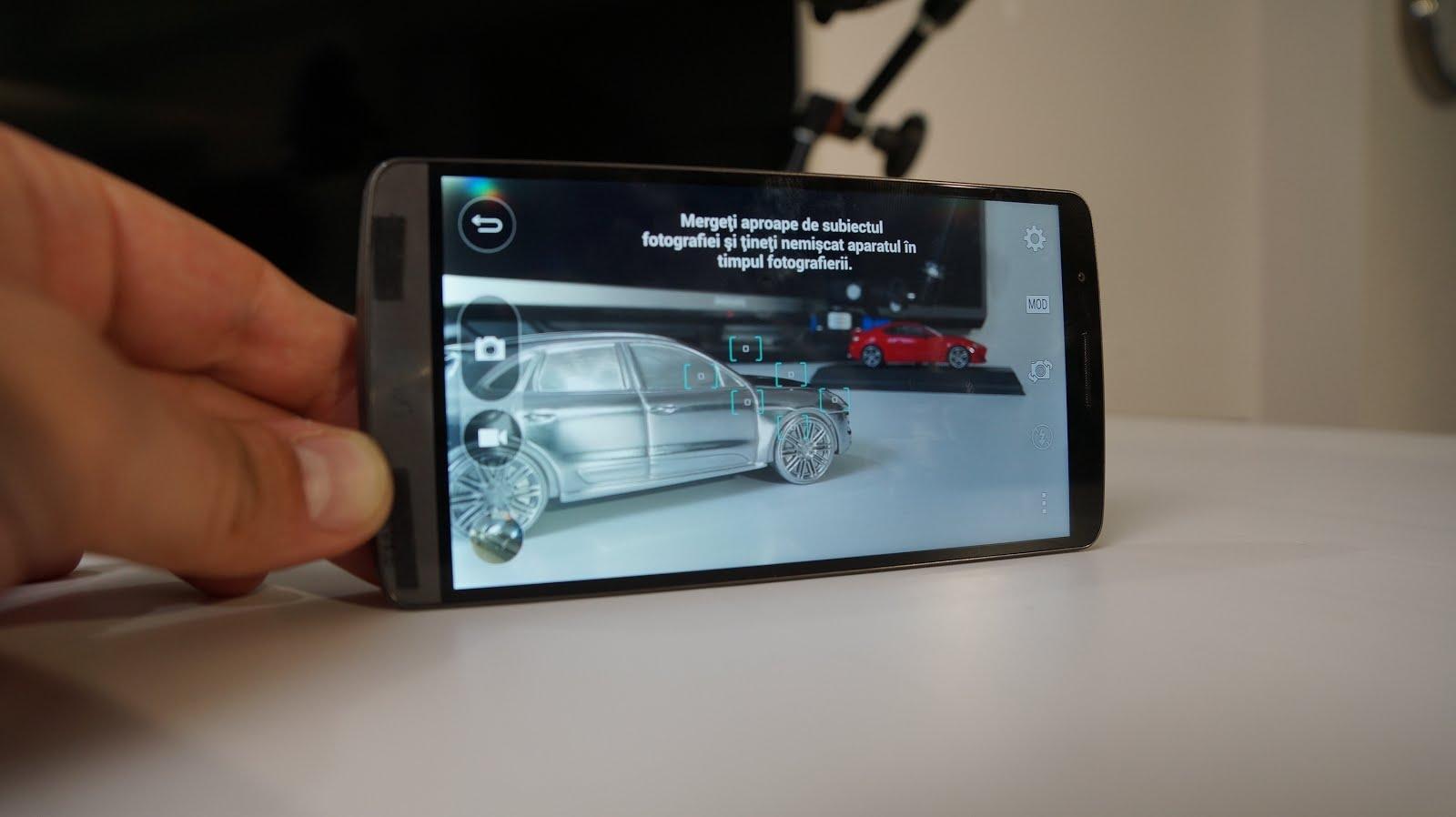 LG G3 primește deja un prim hands on românesc, via Buhnici (Video)