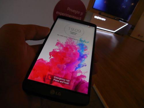 Flagship-ul LG G3 a poposit oficial În România; acesta va ajunge de mâine În magazine la un preț recomandat de 2.699 lei