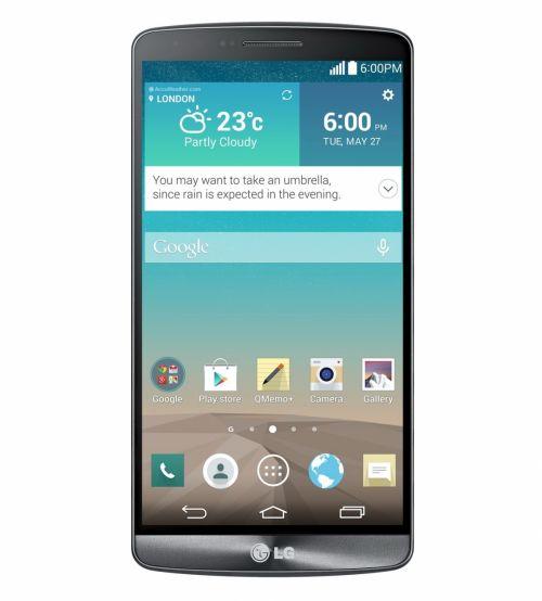 LG G3 lansat oficial, vine cu ecran Quad HD de 5.5 inch, cameră de 13 MP cu OIS+
