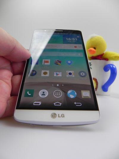 Designul lui LG G3