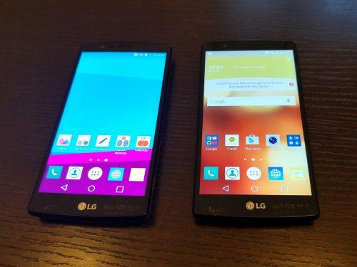 LG G4 Preview (mini review): pielea se simte excelent, telefonul e uşor, iar opţiunile camerei sunt variate (Video)