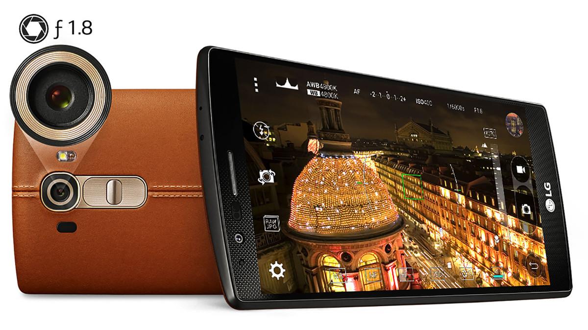 Leak-ul din noaptea de înviere, nu lasă nimic imaginaţiei din LG G4; Imaginile cu telefonul s-au răspândit mai repede ca lumina!