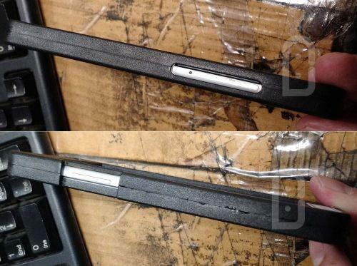 Flagship-ul LG G5 apare pentru prima oară în fotografii spion ce scot la iveală prezența unui port USB Type-C și a unui corp metalic