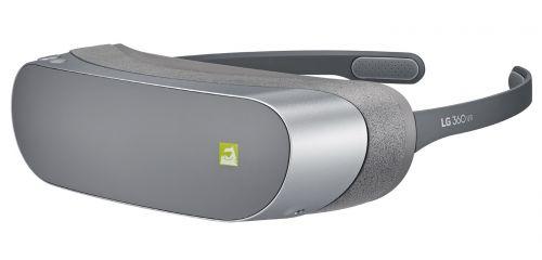 Ochelari VR LG G5
