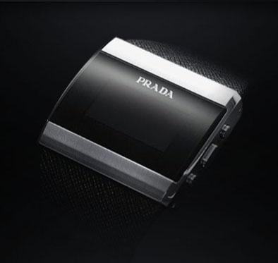 LG Prada ceas