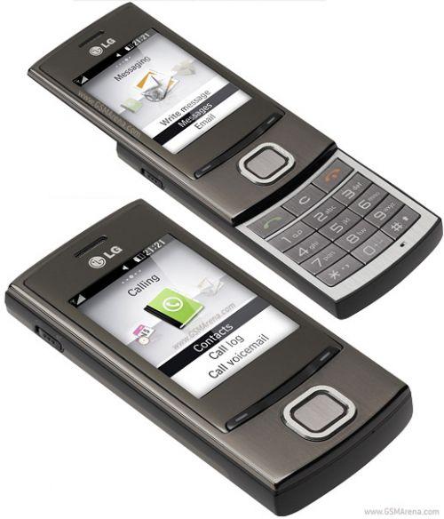 LG KS365, LG GD550 si Samsung S5530 gata de lansare, anuntate neoficial
