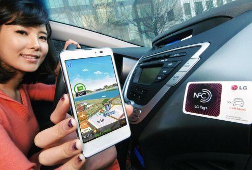Smartphone-urile LG din februarie 2012: Optimus Vu, Optimus 3D Max, Optimus 4X HD, Optimus LTE Tag