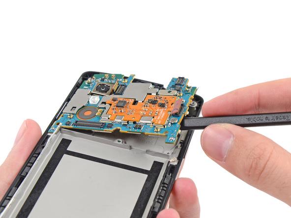 Nexus 5 desfăcut de iFixit, ușor de reparat și dotat cu componente Synaptics, Sandisk și SK Hynix (video)