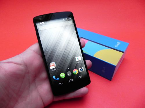 Specificatii LG Nexus 5