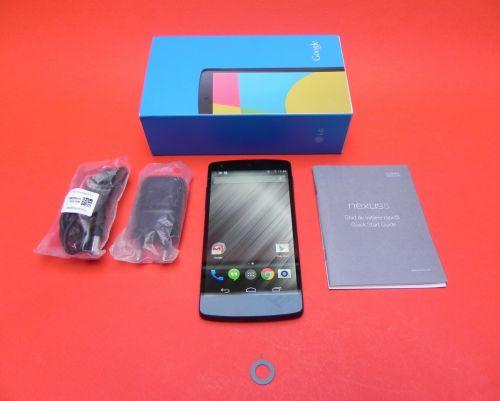 Recenzie LG Nexus 5