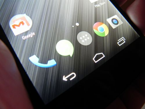 Display LG Nexus 5