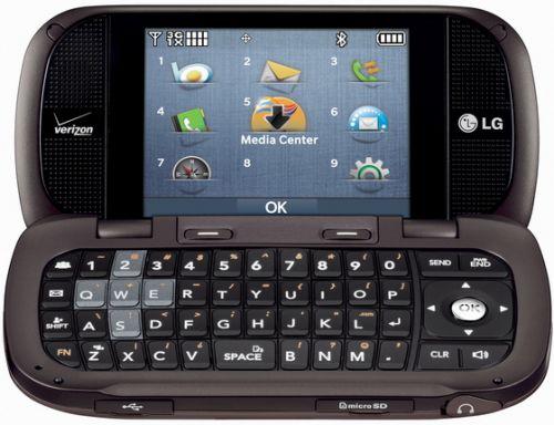 LG Octane VN530 si Pantech Crux, noi modele de toamna, cu preturi sub $100