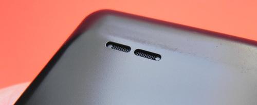 LG Optimus 3D Max - difuzor