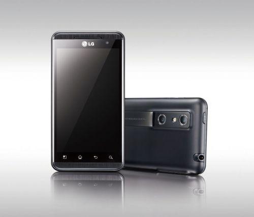 Primul telefon 3D acum și În România - LG Optimus 3D disponibil prin Orange și Vodafone