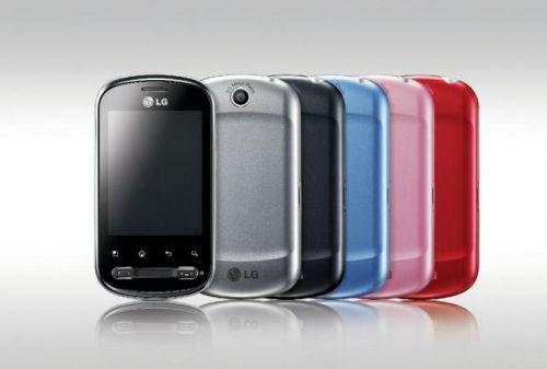 LG Optimus Me, un smartphone Android 2.2 accesibil, disponibil În Europa În această lună
