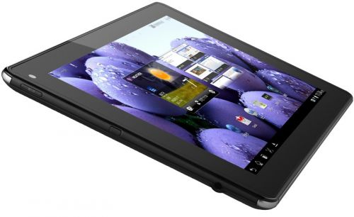 LG Optimus Pad LTE anunțat oficial, tableta slim cu ecran True HD