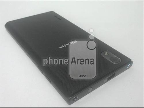 Nokia N9 cu Android?! Nu, doar LG Prada K2 cu un design suspect de similar