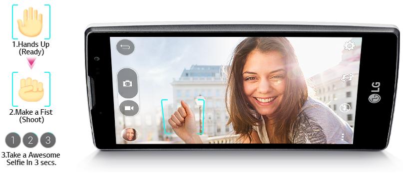 LG Prime Plus HDTV se lansează în Brazilia; terminal mid-range cu design inspirat de la LG G4
