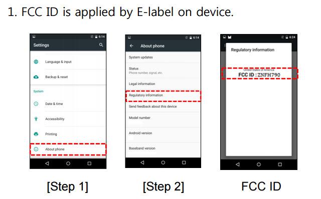 LG Nexus 5X ajunge pe masa de certificare a celor de la FCC; aflăm și dimensiunile noului device