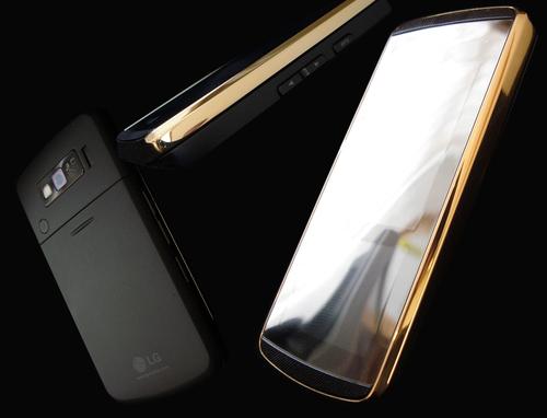 LG KF600 si KF750