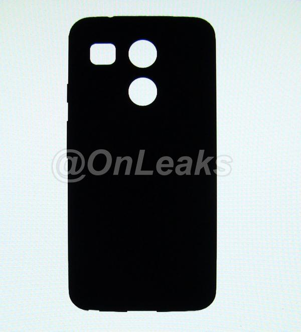 O randare a husei pregătite pentru Nexus 5 (2015) ajunge pe web; am putea primi scanner de amprente sau o cameră foto duală