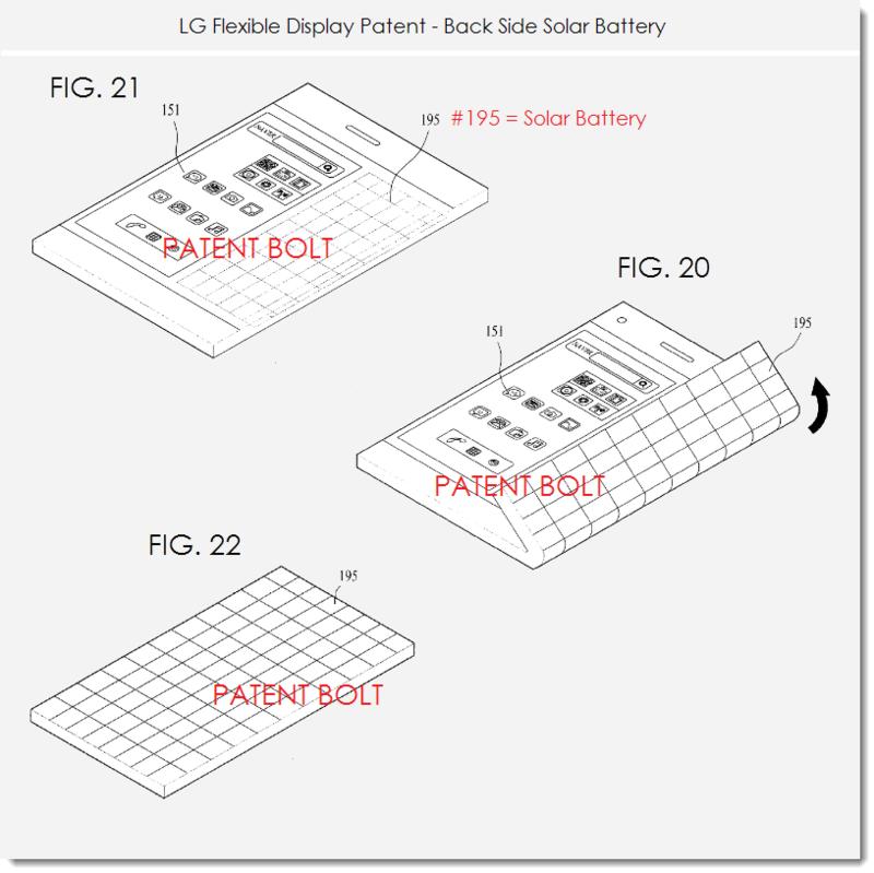 LG inventează un display flexibil avansat și o carcasă ce folosește un aliaj cu memorie