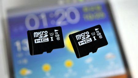 Micro SD Samsung