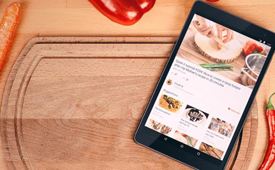 Vodafone UK lansează un telefon cu Android 5.0 şi preţ foarte mic, dar şi o tabletă cu Lollipop atractivă