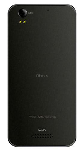 Un nou telefon compact din India vine cu câteva tehnologii noi: Lava Iris Pro 30